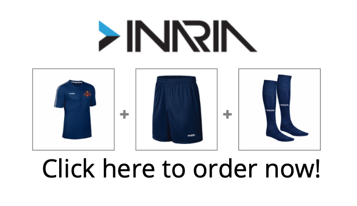 Inaria Online Store