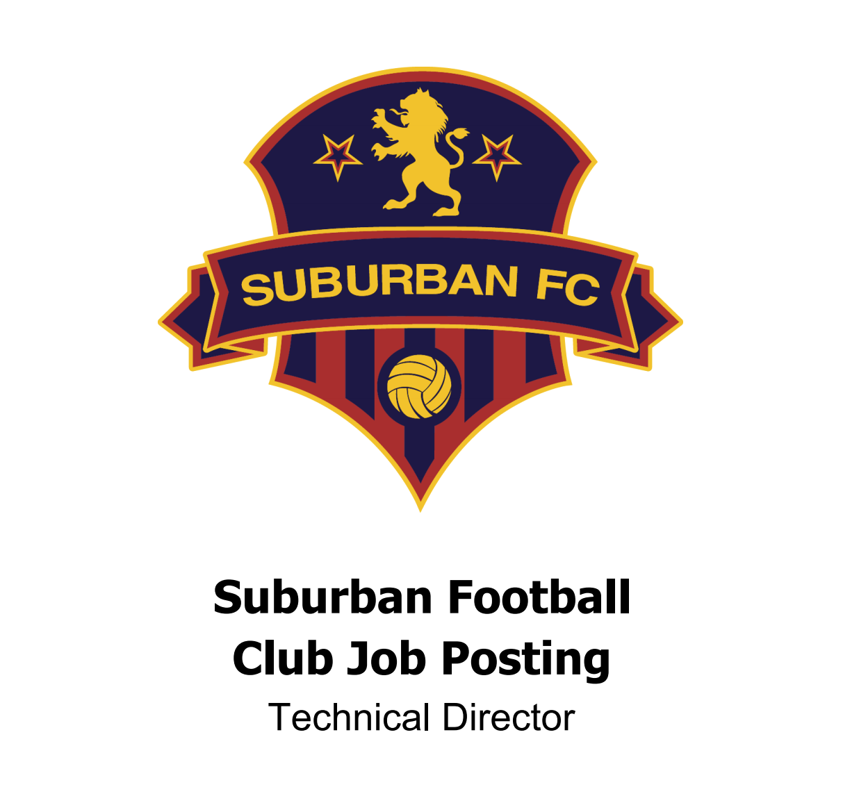 Technical Director Job Posting